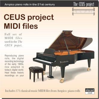 CEUS project MIDI