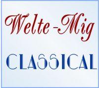 Welte-Mignon Classical MIDI